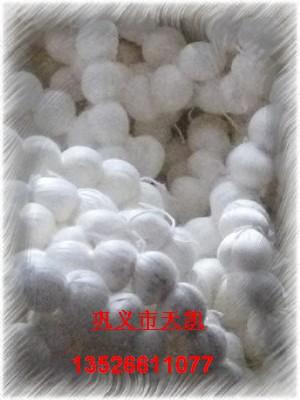 宜兴纤维球滤料